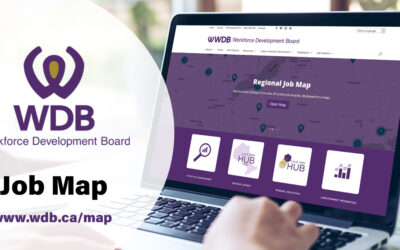 WDB and PKED Partner to Promote Local Jobs Hub Tool