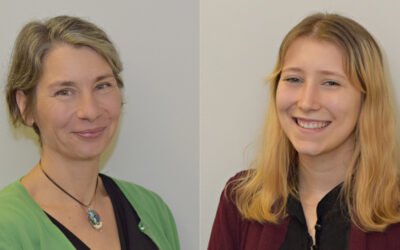 New Project Coordinators Join WDB Team